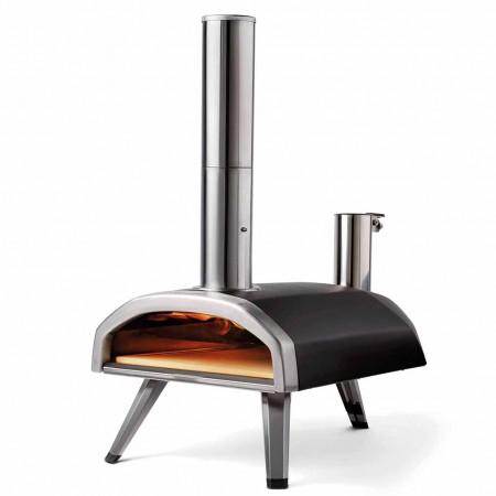 Forno pizza portatile a pellet Ooni Fyra OONUUP0AD00