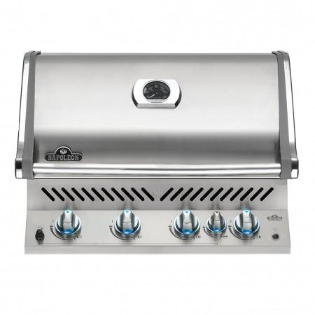 Barbecue da Incasso Napoleon BIPRO500RB