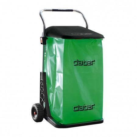Carry Cart Eco carrello raccoglitutto