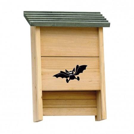 Casetta per pipistrelli Verdemax.
