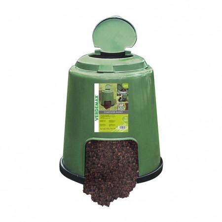 Composter rapido 280 litri Verdemax