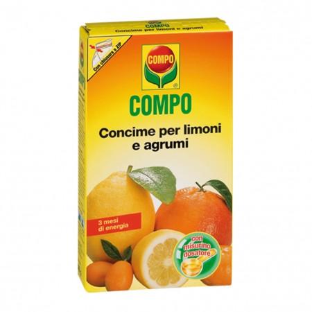 Concime per Limoni e Agrumi Compo