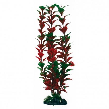 Decorativo per acquario pianta Ludwigia Palustris piccola Wave