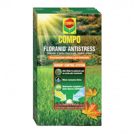FLORANID Antistress Compo