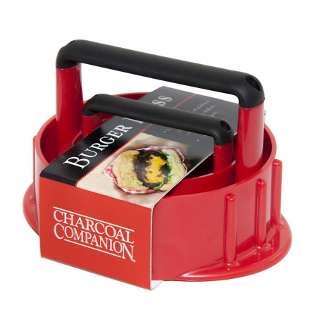 Formina per hamburger 3in1 Charcoal Companion CC5153