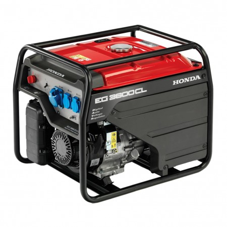 Generatore Honda EG3600