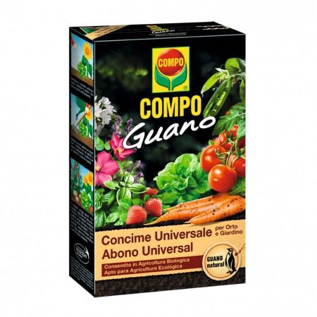 Guano Compo