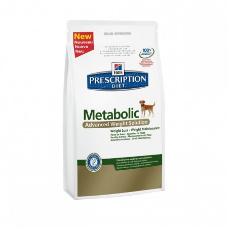 Alimento per cani Hill's Prescription Diet Metabolic Canine