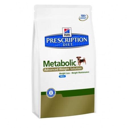 Alimento per cani Hill's Prescription Diet Metabolic Canine Mini