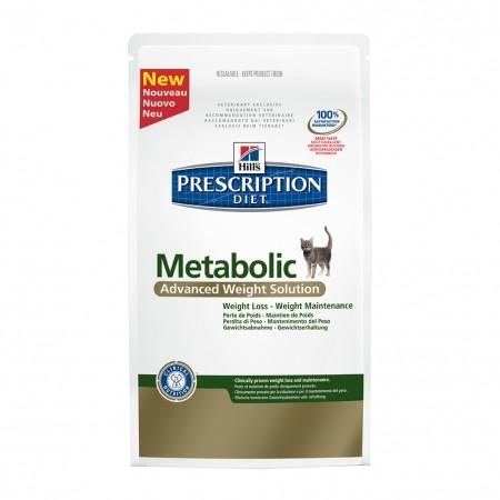 Alimento per gatto Hill's Prescription Diet Metabolic Feline