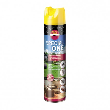 Insetticida spray Special One