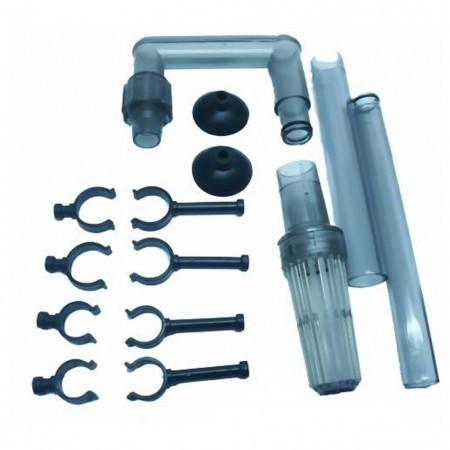 Kit ricambio per sistema di entrata per filtri Tetra ex 400-600-700 Tetra