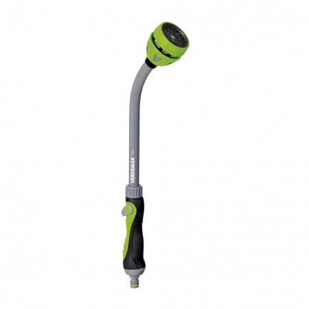 Lancia a doccia 9 getti ergonomica Verdemax