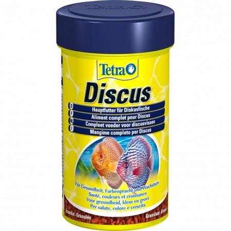 Mangime Specifico Tetra Discus 100ml