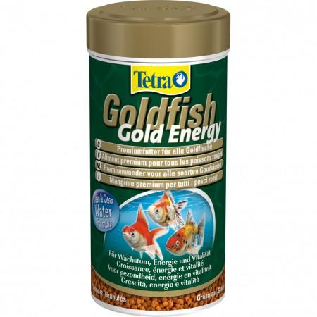 Mangime Universale Tetra Goldfish Gold Energy 250ml