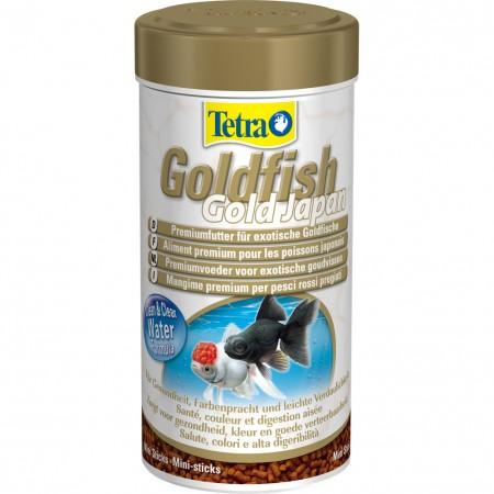 Mangime Universale Tetra Goldfish Gold Japan 250ml