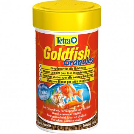Mangime Universale Tetra Goldfish Granules 100ml