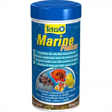 Mangime Universale Tetra Marine Flakes 250ml
