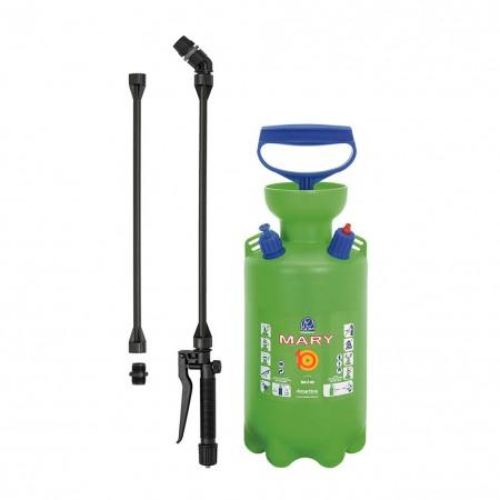 Pompa ad accumolo di pressione Mary 10 lt