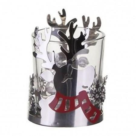 Porta Votive Reindeer
