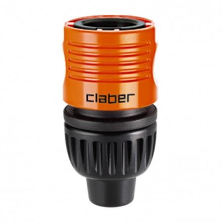 Raccordo automatico 9 -13 mm Quick-Click System