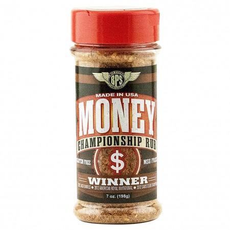 Rub Big Poppa Smokers Money 198g