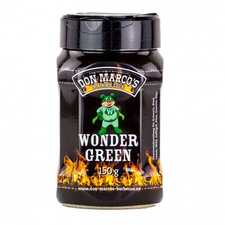 Rub Wonder Green 150g Don Marco's 101011150