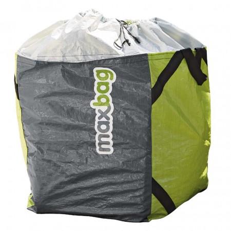 Sacco max bag capacita 180 litri Verdemax