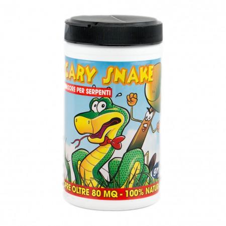 Scary Snake dissuasore granulare per rettili striscianti 550 g
