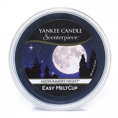 Scenterpiece Easy MeltCup Midsummer's Night Yankee Candle