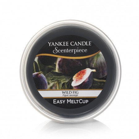 Scenterpiece Easy MeltCup Wild Fig Yankee Candle