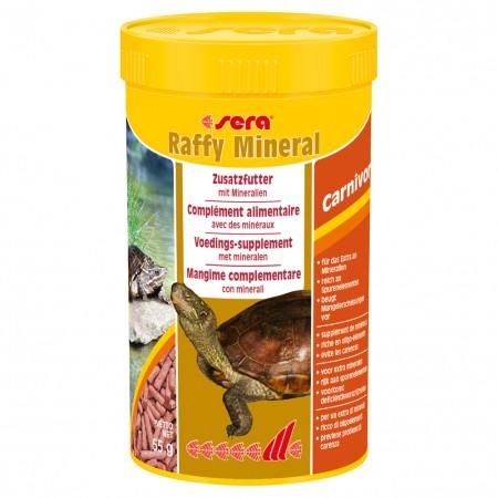 Mangime Sera Raffy Mineral