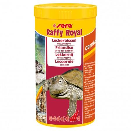Mangime Sera Raffy Royal