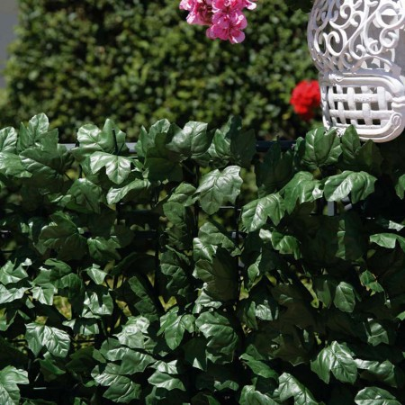 Siepe verdecor tipo edera 1,5x3m Verdemax