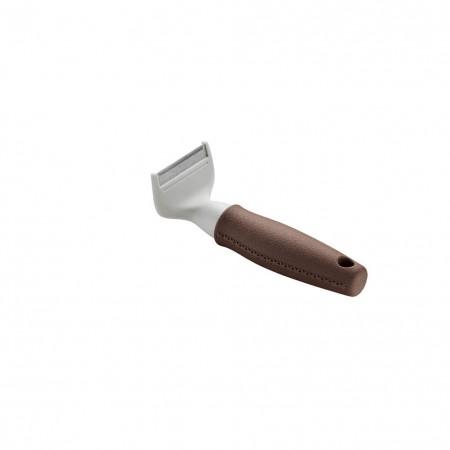 Slanatore con lama in acciaio inox Hunter 65570