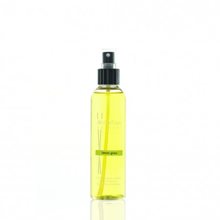 Spray ambiente Lemon Grass Millefiori 100ml