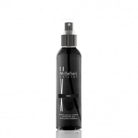 Spray ambiente Nero Millefiori 150ml