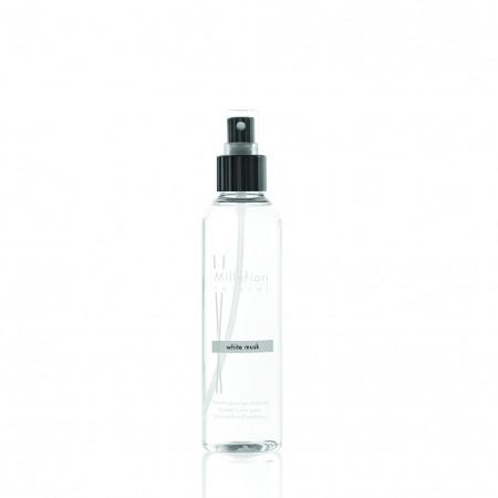 Spray ambiente White Musk Millefiori 150ml