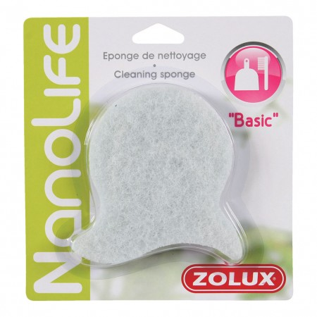 Spugna per acquari Basic Zolux 376026