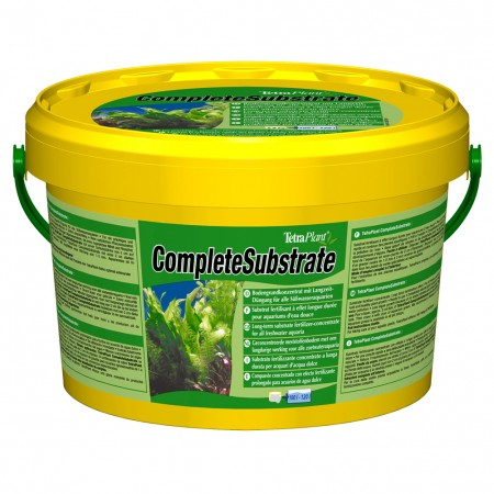 Substrato Tetra Complete Substrate 5Kg