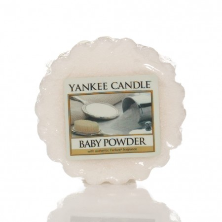 Tart (Cialda) Baby Powder