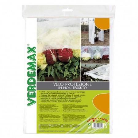 Telo protezione tnt bianco 2,4x10m Verdemax