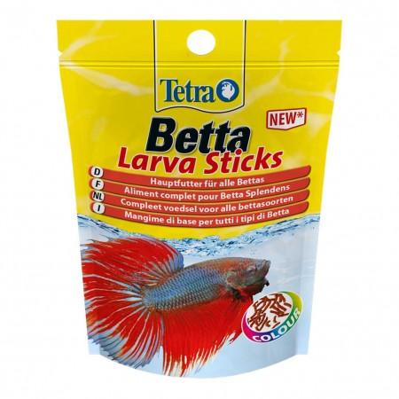Tetra Betta larva sticks Tetra 85ml