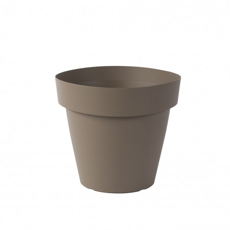 VASO MY MOOD 50 CM BEIGE SCURO