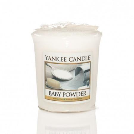 Votive Baby Powder