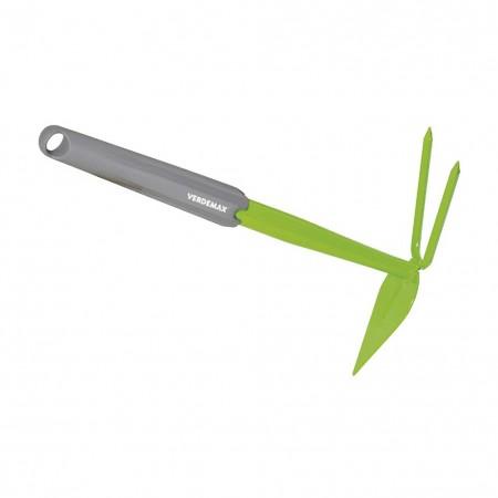 Zappetta punta triangolare e bidente Verdemax