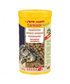 Mangime Sera reptil Professional Carnivor 1l
