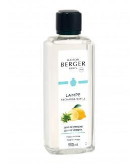 Lampe Berger Verbena (Zeste de Verveine) 500 ml