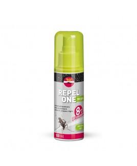 Repellente per zanzare Repel One No Gas 100ml No Fly Zone