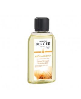 Parfum Berger ricarica per bouquet a bastoncini Aroma Energy Zestes Toniques 200ml